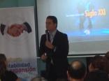 4life Nicaragua / Conferencia dirigido por Guillermo Rodriguez / INT