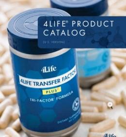 4life Transfer Factor Plus Nueva Presentacion